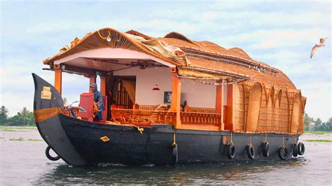 best house boats backwater tours kerala best backwater houseboat package kerala
