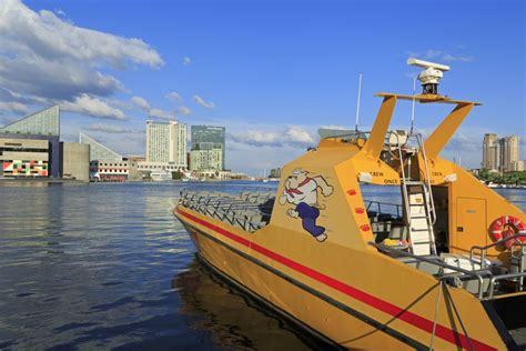 boat tour baltimore things to do in baltimore s inner harbor