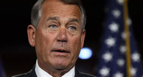boehner house had a right to invite benjamin