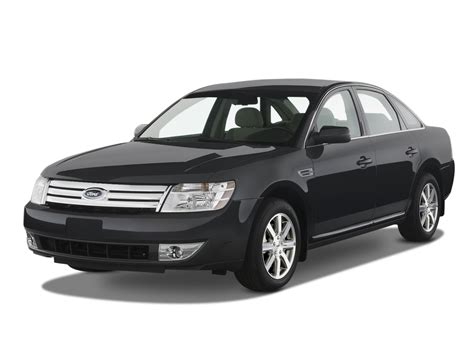 ford taurus 2009 2009 ford taurus www pixshark images galleries