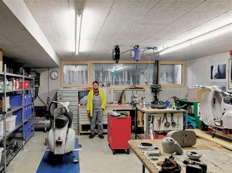 Scheune Werkstatt by Behauste Scheune Moderne Einfamilienh 228 User