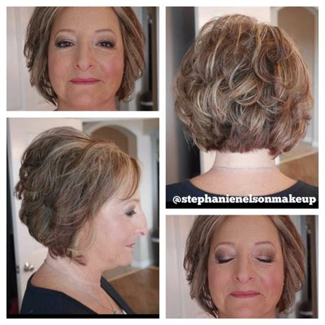 wedding hair dallas mother of the bride hair makeup smokey eye hair curls