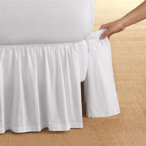 bed skirt alternatives luxury 1200 count down alternative comforter 750fp