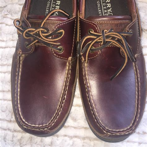 sperry stingray boat shoes 35 off sperry top sider other sperry stingray