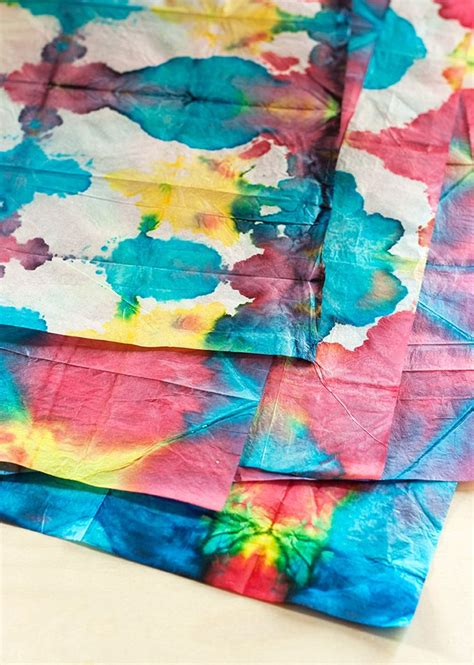 Diy Tissue Paper Crafts - diy paper crafts tissue paper and diy paper on