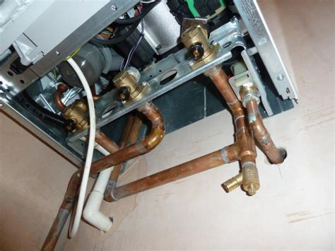 Shower Pump Under Bath worried about my plumbers competence diynot forums