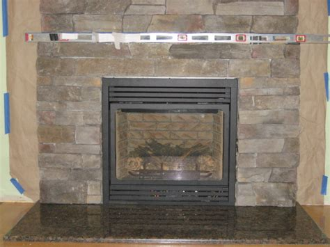 Can You Burn 2x4 In Fireplace by Converting Wood Burning Fireplace To Gas