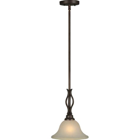 burton incandescent light ceiling antique bronze