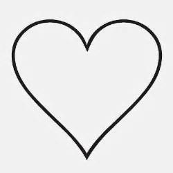 corazones imgenes de corazones dibujos de corazones maestra de primaria dibujos para colorear de corazones