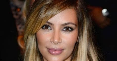 kim kardashiantop 10 best hairstyles ever 2 kim kardashian top 10 best hairstyles ever hair fashion
