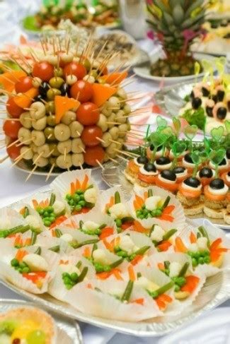 Wedding Appetizers by Wedding Appetizer Recipes Thriftyfun