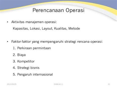 strategi layout manajemen operasi ekma4111 modul 5