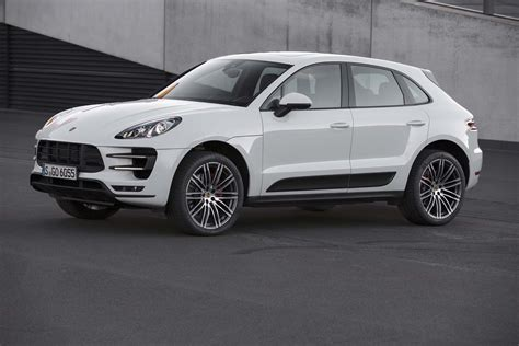 Familie Porsche by News 2015 Porsche Macan S Does Not Link Much With The