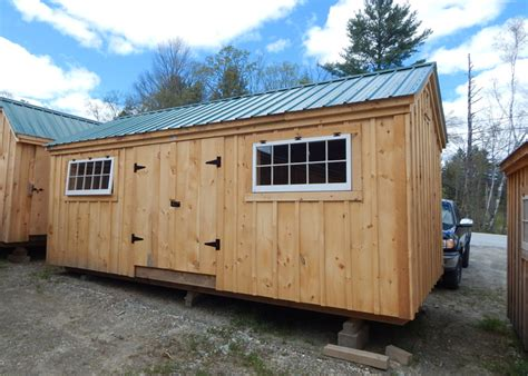 Shed Kits Sale by Gable Sheds Storage Shed Kits For Sale Shed With Windows