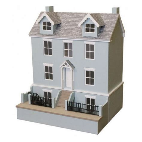 1 24 dolls house willow cottage 1 24 scale dolls house kit bch60