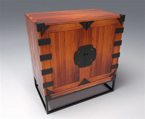 japan furniture japanese 3d model japanese furniture color style and tradition