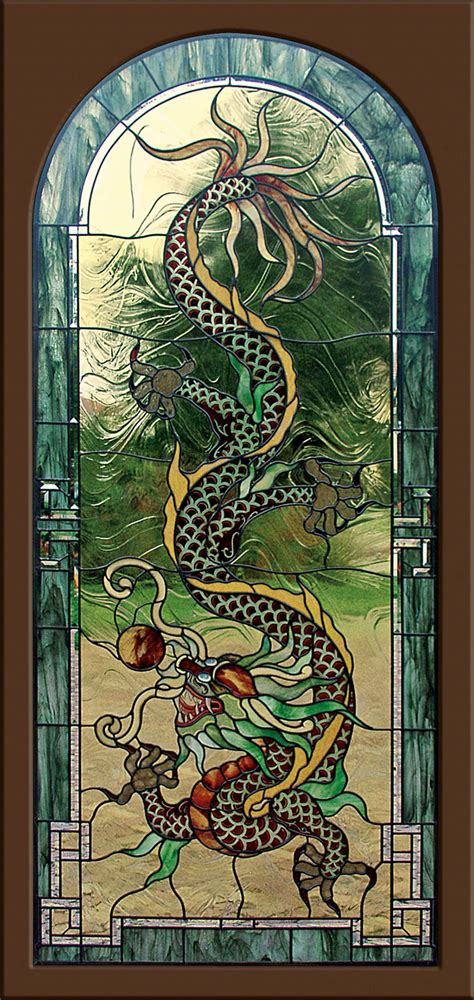 Stained Glass   Glass Menagerie