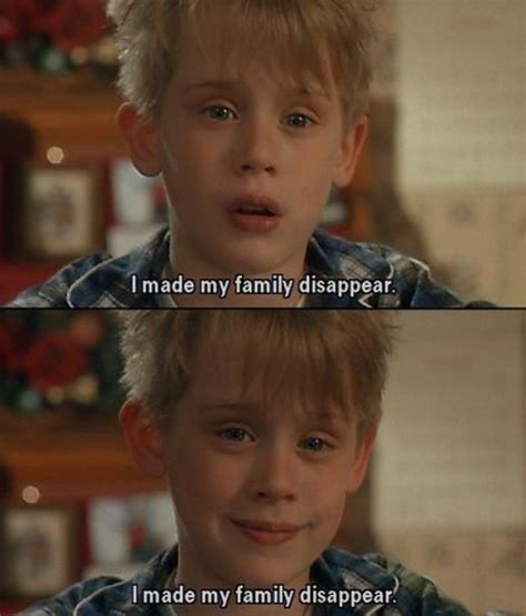 home alone quote quotes