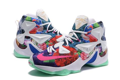 customized basketball shoes nike lebron 13 25k customize basketball shoes for sale