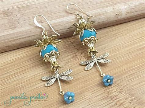 make your own jewelry kit diy earrings kit jewelry kit make your own earrings