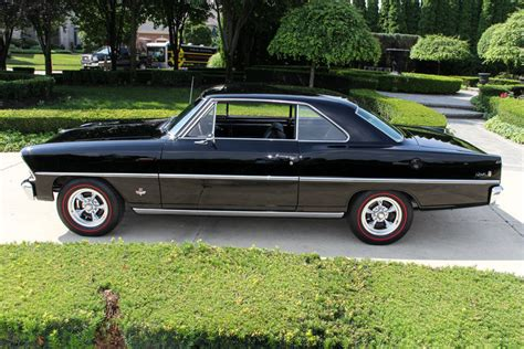 Ann Arbor Carpet by 1967 Chevrolet Nova Http Www Vanguardmotorsales Com