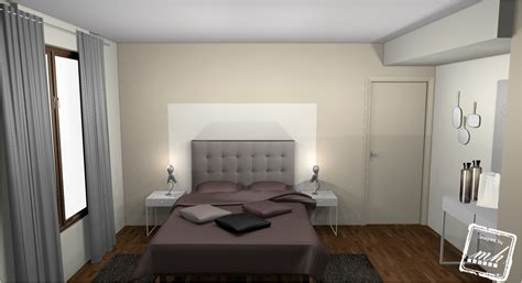 chambre ambiance chambre ambiance cocooning 171 mh deco le