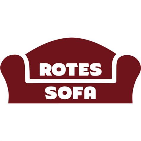 sofa logo rotes sofa rotessofa twitter