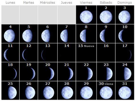 Calendario 9 Lunas Embarazo Calendario Lunar Para Conocer El Momento Parto Enero