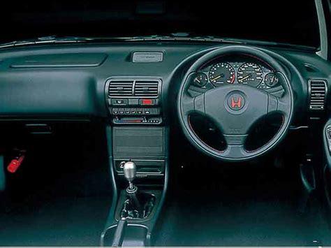 Honda Integra Dc2 Interior 愛車スペック Dc2インテグラタイプr B18c 過ぎ去りし思い出 破