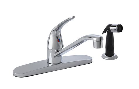 discontinued kitchen faucets discontinued maxwell 174 single handle kitchen faucet with