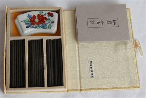 Kyara Kongo Kyara Stick 1 japanese incense sticks nippon kodo kyara kongo aloeswood 60 sticks boxed bound
