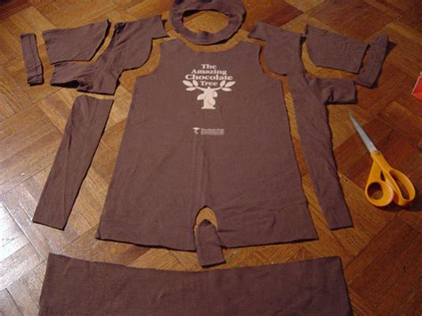 Tshirt Something Out Of we lived happily after35 baby sewing tutorials ideas found through we