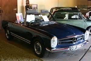 Mercedes Sl 1965 1965 Mercedes 230 Sl Lennon