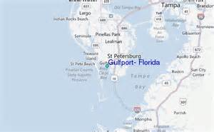 gulfport florida tide station location guide
