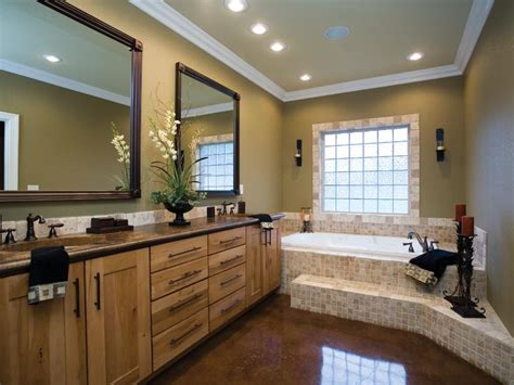 26 beautiful wood master bathroom designs page 2 of 5 26 beautiful wood master bathroom designs