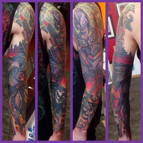 evangelion tattoo design ideas of the week october 20 2014