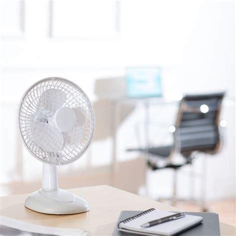 6 inch table fan 6 inch desk table cooling fan es209