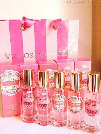 10 Cutest Victorias Secret Pink Items by Secret Purfum On Secret