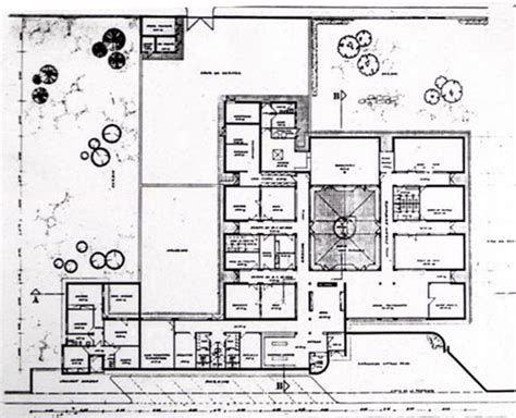 www floor plan design com ain sefra nursery and kindergarten b w drawing ground