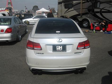 06 lexus gs 300 mint condition show car 23k in mods
