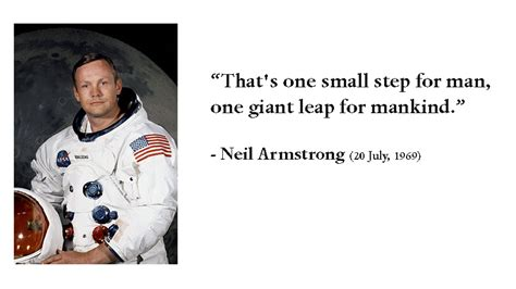 world biography neil armstrong the significance of the moon landings biography online