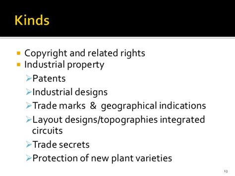 layout design integrated circuit act 2000 presentation on intellectual property rights