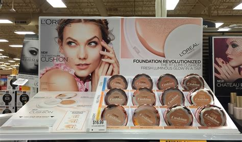 Maybelline Air Cushion l oreal true match lumi cushion review and comparison