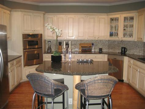 Laminate Countertops Atlanta by Design2sell We Stage Atlanta Budget Kitchen Make Overs