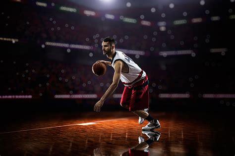dribling en baloncesto caracteristicas  todo lo