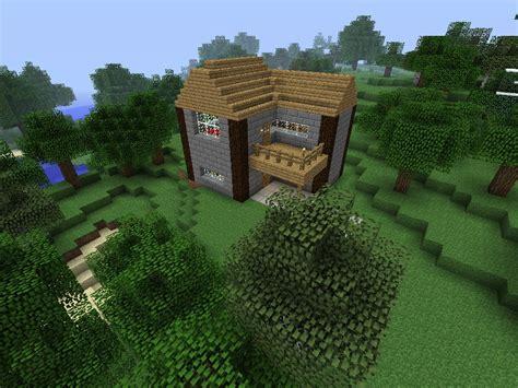 the basic house basic house minecraft project