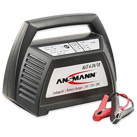 lade 12 volt ansmann alct ladeger 228 t f 252 r autobatterie bleiakku 6 volt