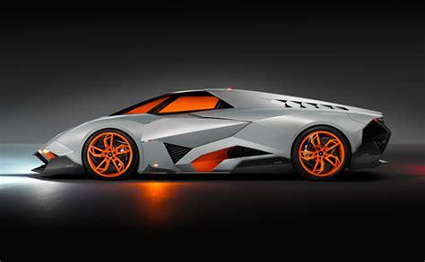 2014 Lamborghini Egoista Concept Machinespider Com