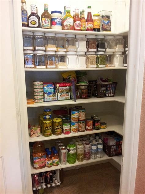 Organizing Containers For Pantry by 67 Best Dollar Store Organizing Images On