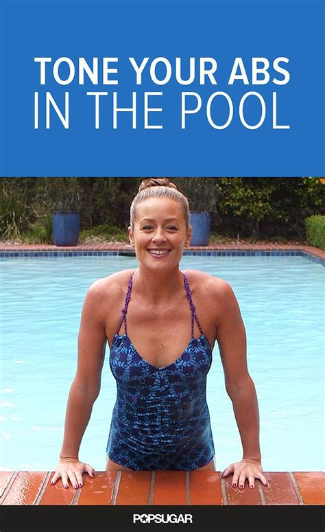 Swimming Pool 829 by Pool Workout For Abs And Vientre Plano Ejercicios